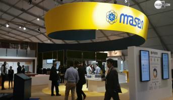 """فيديو .. رواق الوكالة المغربية للطاقة الشمسية """"مازن"""" في """"كوب22"""""""