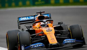 Coronavirus : McLaren déclare forfait au GP d'Australie