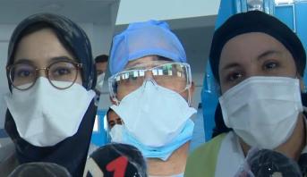 من قلب مستشفى محمد الخامس بطنجة .. تعددت الأصوات والنداء واحد