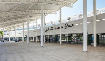 مطار محمد الخامس.. إجراء تمرين في مجال أمن وسلامة الطيران المدني