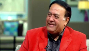 وفاة الممثل المصري محمد متولي عن عمر ناهز 73 عاما