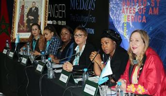 المساواة بين الجنسين بإفريقيا وسيلة أساسية لتحقيق أهداف التنمية المستدامة