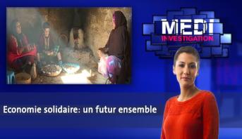 Medi Investigation > Economie solidaire: un futur ensemble