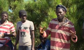 Medi Investigation > Maroc : Migrants, vers la régularisation?