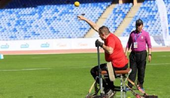 Meeting International de Para-athlétisme : le Maroc premier avec 19 médailles