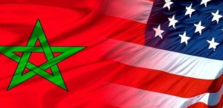 اجتماع مغربي أمريكي حول التعاون في مكافحة الانتشار النووي وأسلحة الدمار الشامل