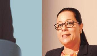 Miriem Bensalah-Chaqroun désignée membre du GISD