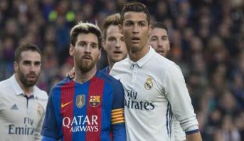 """برشلونة يخوض أول """"كلاسيكو"""" بعد رحيل نيمار"""