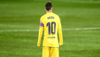 FC Barcelone: Messi titulaire pour la finale de Supercoupe d'Espagne contre Bilbao