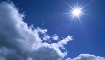 Météo: temps relativement chaud et stable ce dimanche