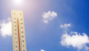 توقعات طقس الجمعة .. ارتفاع مرتقب لدرجات الحرارة ببعض المناطق