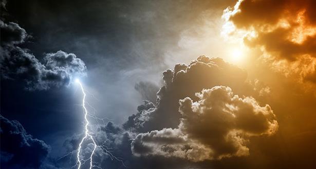 توقعات أحوال الطقس ليوم الاثنين 21 يناير