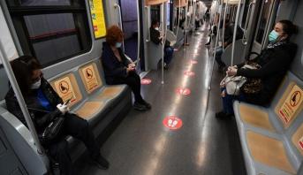 فرنسا.. ممنوع الكلام أو التحدث في الهاتف في وسائل النقل العمومي