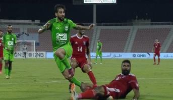 محسن متولي يسجل ويساهم في عودة الأهلي لسكة الانتصارات