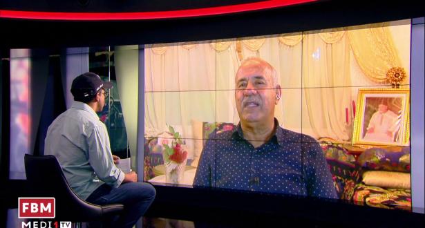 عبد القادر الخراز يتحدث عن مساره المهني في سلك الشرطة