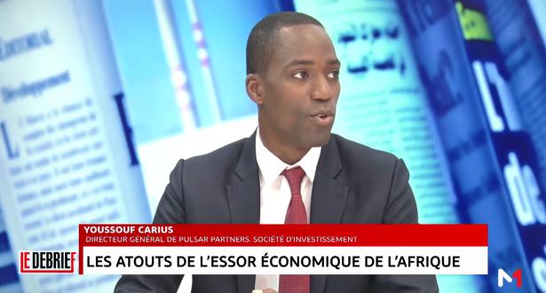 Afrique: la classe moyenne, un potentiel pour les investisseurs?