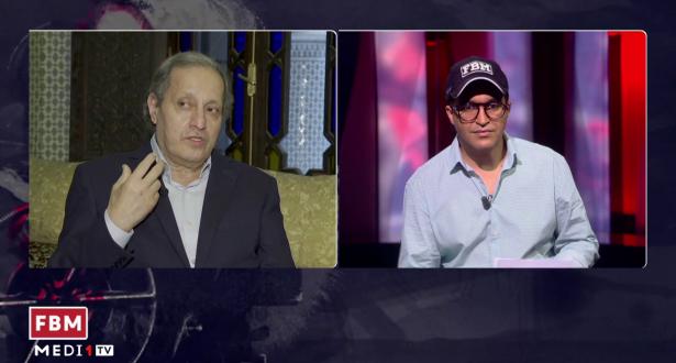 فوزي الصقلي: التواصل الافتراضي فتح آفاقا جديدة لمهرجان فاس