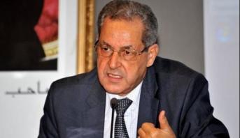 إعادة انتخاب امحند العنصر أمينا عاما لحزب الحركة الشعبية