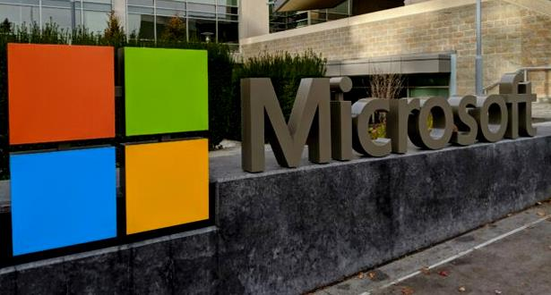 """العمل عن بعد .. """"مايكروسوفت"""" تعزز تدابير الأمن المعلوماتي"""