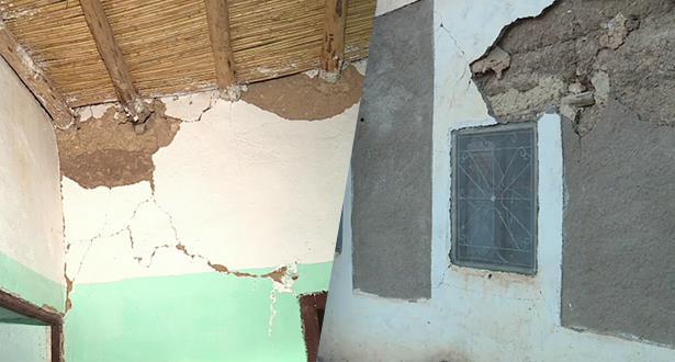 Province de Midelt: secousse tellurique de magnitude 5.3