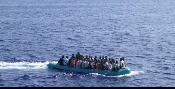Tunisie: la marine a porté secours à 89 migrants clandestins venus de Libye