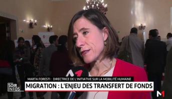 Migration: l'enjeu des transferts de fonds