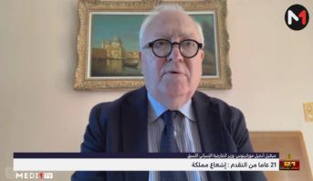 """وزير خارجية إسبانيا السابق : """"المغرب نموذج في محاربة فيروس كورونا بشمال إفريقيا """""""