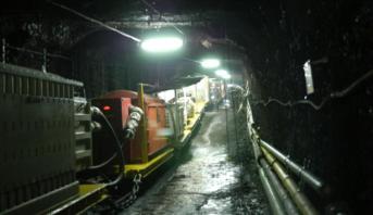 Accident dans une mine en Inde, 13 ouvriers pris au piège