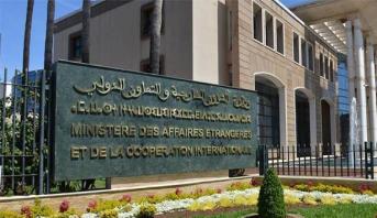 Explosion à Beyrouth : l'ambassade du Maroc suit la situation de la communauté marocaine