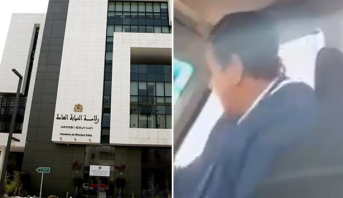 Arrestation de la personne parue dans une vidéo en train de négocier avec une femme pour intervenir en faveur de sa mère détenue