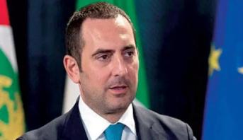 الدوري الإيطالي لكرة القدم .. وزير الرياضة يعيد الأمور إلى نقطة الصفر