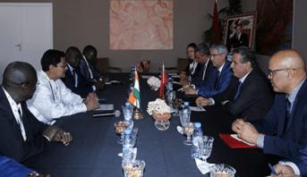 وزير من النيجر : السياسة الفلاحية في المغرب نموذج يحتذى به