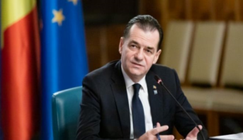 رئيس وزراء رومانيا يؤدي غرامة لانتهاك نظام الحجر الصحي