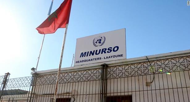 Le SG de l'ONU met en exergue la pleine coopération du Maroc avec la MINURSO
