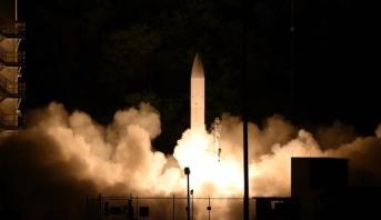 واشنطن تعلن أنها اختبرت بنجاح صاروخا أسرع من الصوت