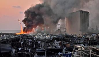 Explosions à Beyrouth: au moins 100 morts et plus de 4.000 blessés (nouveau bilan)