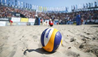 تأجيل بطولة العالم للكرة الطائرة الشاطئية لعدم التعارض مع دورة الألعاب الأولمبية
