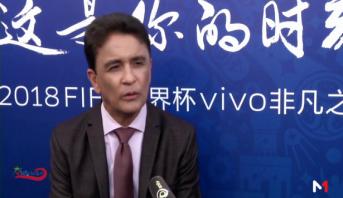 """مونديالنا > زووم على المنتخب المكسيكي ، جلسة مونديالية مع """"بيبيتو"""" و ميكرو المونديال مع غسان"""