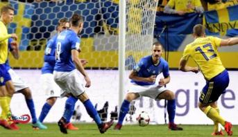 مونديالنا > زووم على المنتخب السويدي ، جلسة مونديالية مع راضي الجعايدي و ميكرو المونديال مع غسان