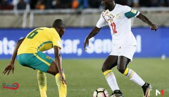 """مونديالنا > زووم على المنتخب السنغالي ، جلسة مونديالية مع """"أليو سيسي"""" و ميكرو المونديال مع غسان"""