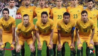 مونديالنا > زووم على المنتخب الأسترالي، جلسة مونديالية مع سعيد شيبا و ميكرو المونديال