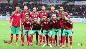 مونديالنا > زووم على المنتخب المغربي، جلسة مونديالية مع هيرفي رونار  و آراء الجماهير المغربية بخصوص مجموعة الأسود