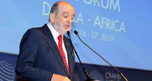 """كارترون: الداخلة """"معجزة"""" يمكن تقديمها كنموذج للتنمية بالنسبة للدول الإفريقية"""