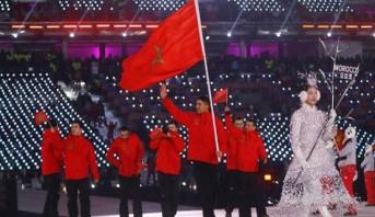الإقصائيات المؤهلة للألعاب الأولمبية .. المغرب يتصدر سبورة الميداليات