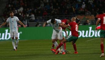 Amical : Le Maroc s'incline face à l'Argentine