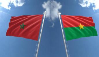 """الصحراء: بوركينا فاسو تجدد تأكيد دعمها لـ """"الحل التوافقي"""" الذي تقدم به المغرب"""