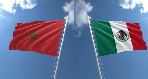 الصحراء المغربية: المكسيك تدعم حلا سياسيا عادلا ودائما ومقبولا من الأطراف