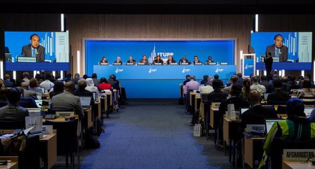 إعادة انتخاب المغرب بمجلس الاتحاد الدولي للاتصالات وبلجنة لوائح (الراديو) بالاتحاد