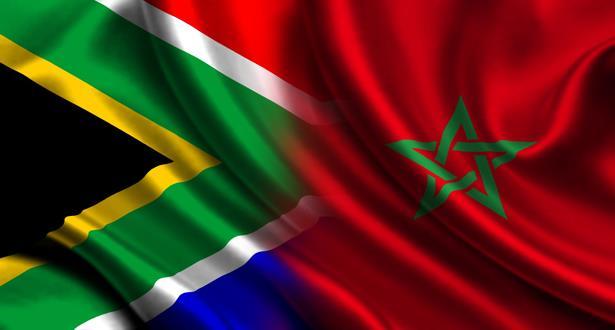 الجالية المغربية بجنوب إفريقيا تنوه بالتنظيم الناجح للانتخابات بالمملكة