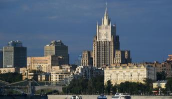 الخارجية الروسية: هناك استعداد لقبول تجميد الرؤوس النووية في ملكية موسكو وواشنطن